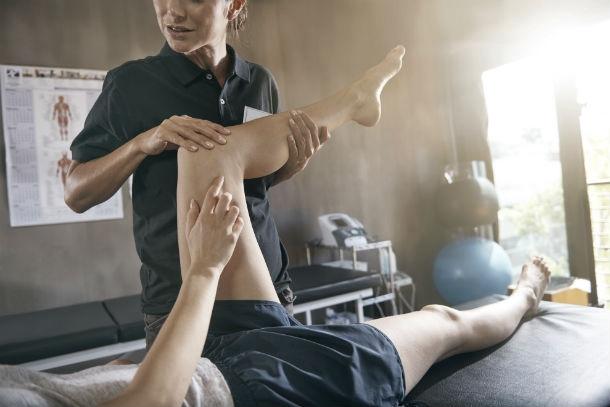 swallen legs in pain