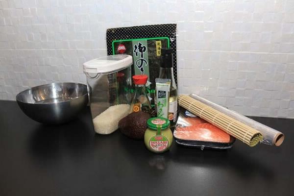 rezept_hausgemachtes_sushi_zutaten