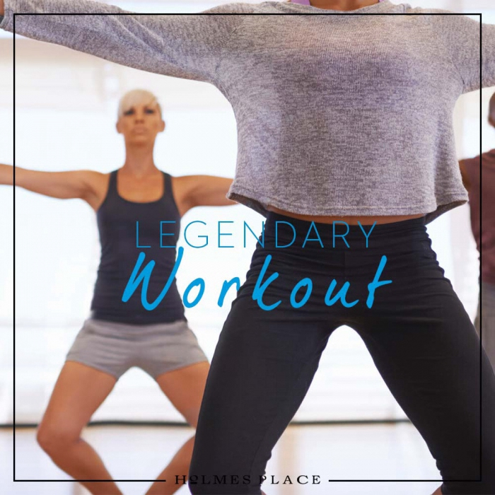 Tipps Workout Beine Posting