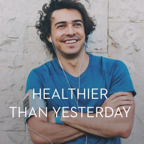 Healthier than yesterday eng