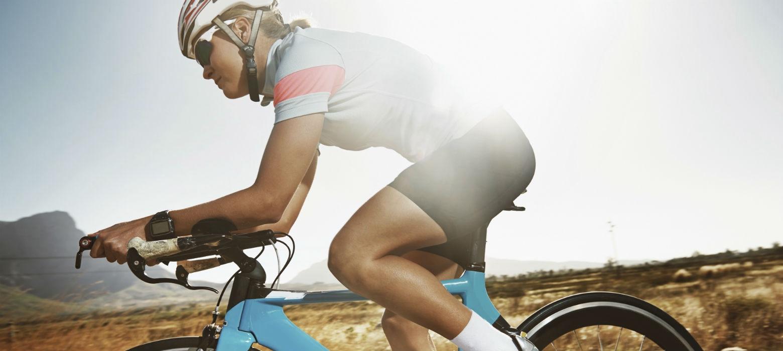 Holmes Place | tips για αρχάριους ποδηλάτες