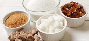 Adoçantes artificiais | Alternativas ao açúcar | Holmes Place