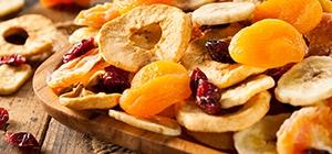 frutas secas_alimentos carro