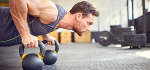 Homem a treinar| Exercícios que queimam mais calorias | Fitness | Holmes Place