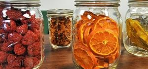 Fruta desidratada | Alimentos com açúcar | Holmes Place