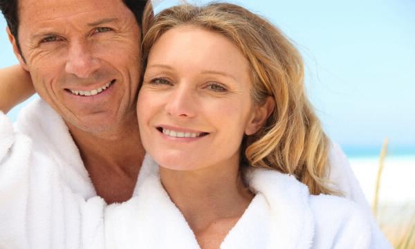 skin care mature