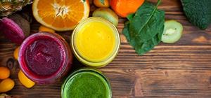 Bebidas vegetais | Açúcar | Dieta | Holmes Place