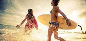 Europäische Surfspots 2