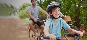 exercícios em familia_bicicleta