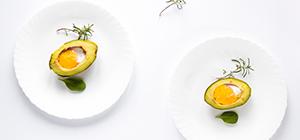 abacate no forno | Dia da Família em casa | Holmes Place