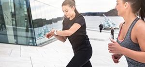 Mulheres a fazerem exercício | Gordura e Exercício Físico | Holmes Place