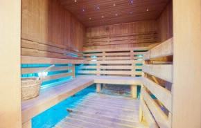 Premium Hotel Hyatt Sauna Sucha