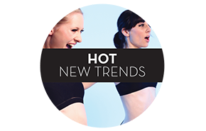 hot new
