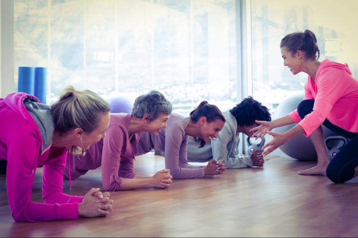 Keine Zeit Workout Training Berufsleben Tipps