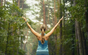 perder peso mantra