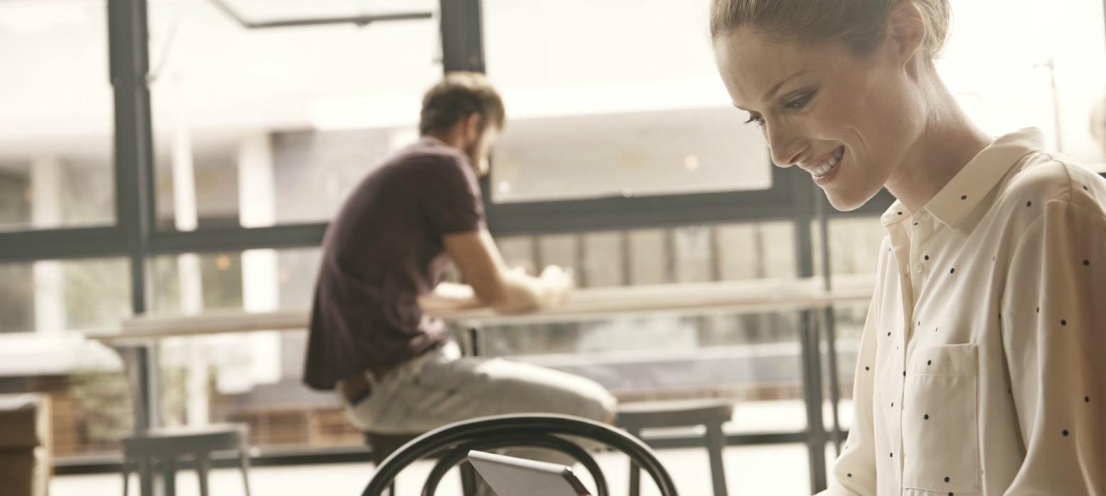 Holmes Place | Το φαινομενο της καθιστικης ζωης: γιατι πρεπει να γυμναζεστε στη δουλεια