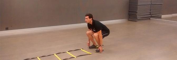 jump squat inicial