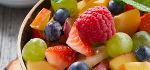 salada de frutas | pré-treino | holmes place