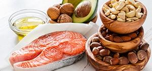 Salmão | Frutos Secos | Gordura Saudável | Holmes Place