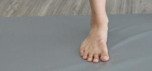 treino de pés 09