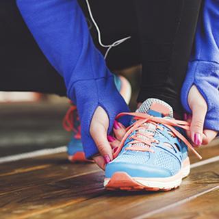 Jogging Workout