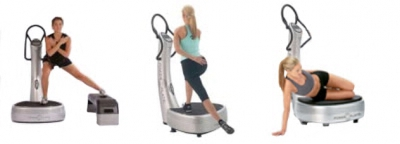 bloco 3 power plate