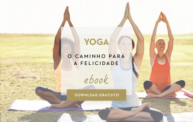 Ebook de Yoga - Holmes Place