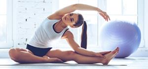 exercicio de flexibilidade