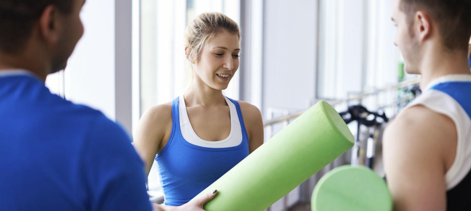 Holmes Place | 5 λόγοι για να γυμναστείς πριν τη δουλειά