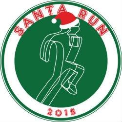 Holmes Place | To Santa Run 2018 επιστρέφει στο Δήμο Αμαρουσίου!