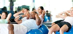 Outros benefícios para a saúde |  Levantamento de Peso vs Exercício Cardiovascular | Holmes Place