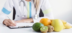 nutricionista ginásio
