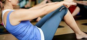 Equilíbrio | Exercícios para Parkinson | Holmes Place