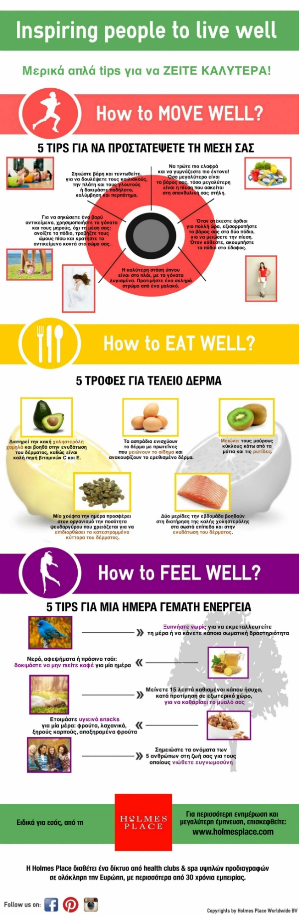 Infographics-How-to-live-well-GR
