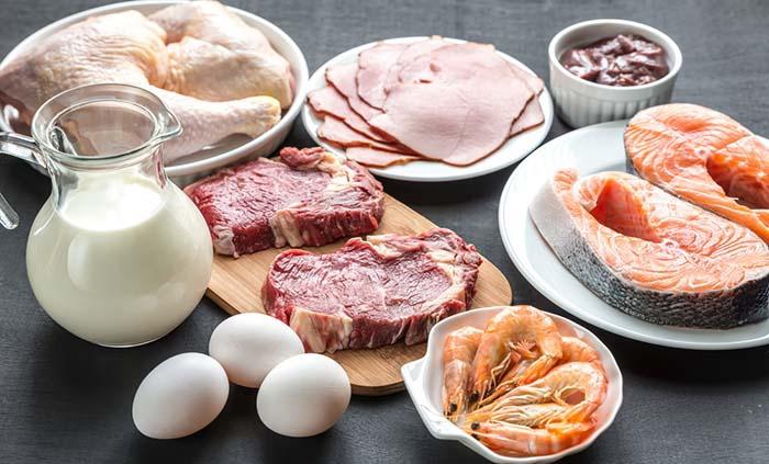 Was gegen Muskelkater hilft Ernährung