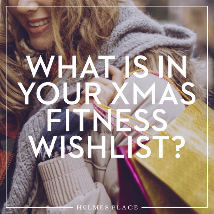 Geschenkideen Gesundheit Weihnachten