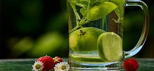 A importância da hidratação | Holmes Place