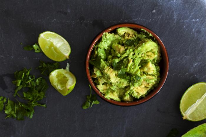 Leitfaden Vegetarisch Anfänger Avocado