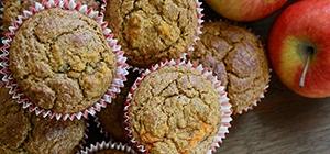 Muffins de Batata Doce Paleo   Dieta   Receita   Holmes Place