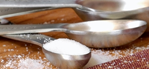 Reduza a quantidade de sal que coloca nos alimentos | Holmes Place
