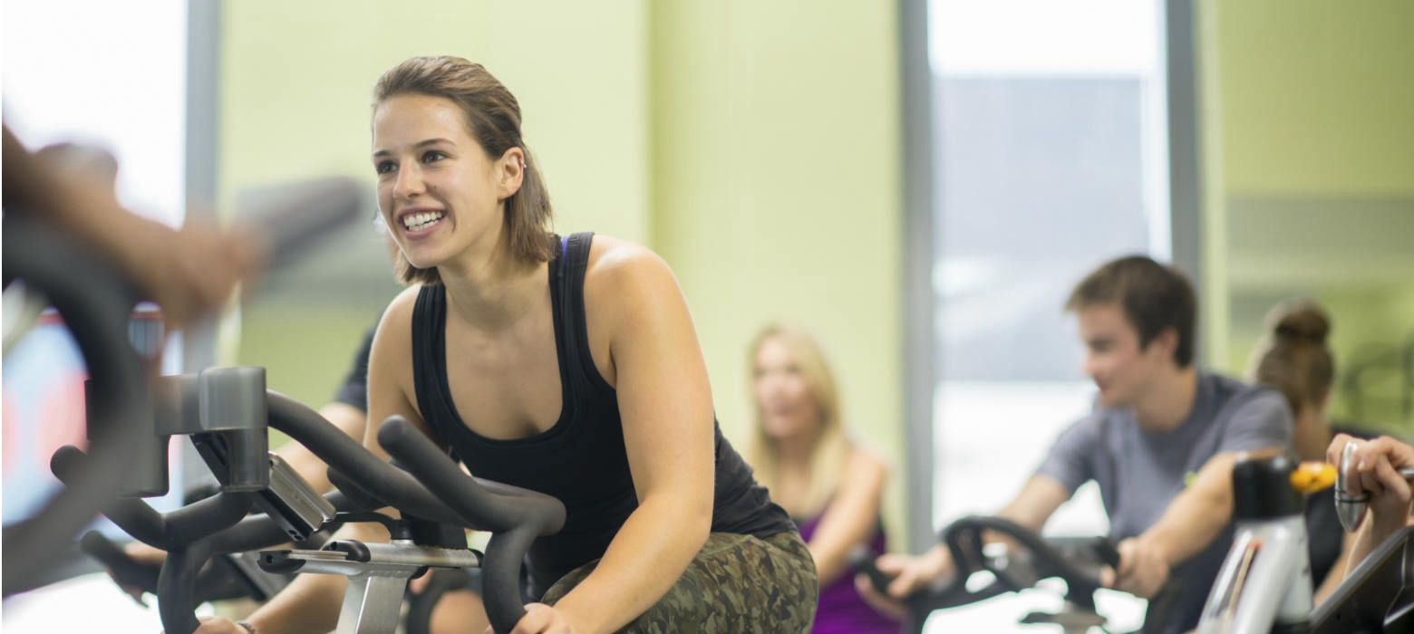 Holmes Place | Πως ακόμα και η 30λεπτη άσκηση μπορεί να βελτιώσει την εικόνα του σώματος σας;