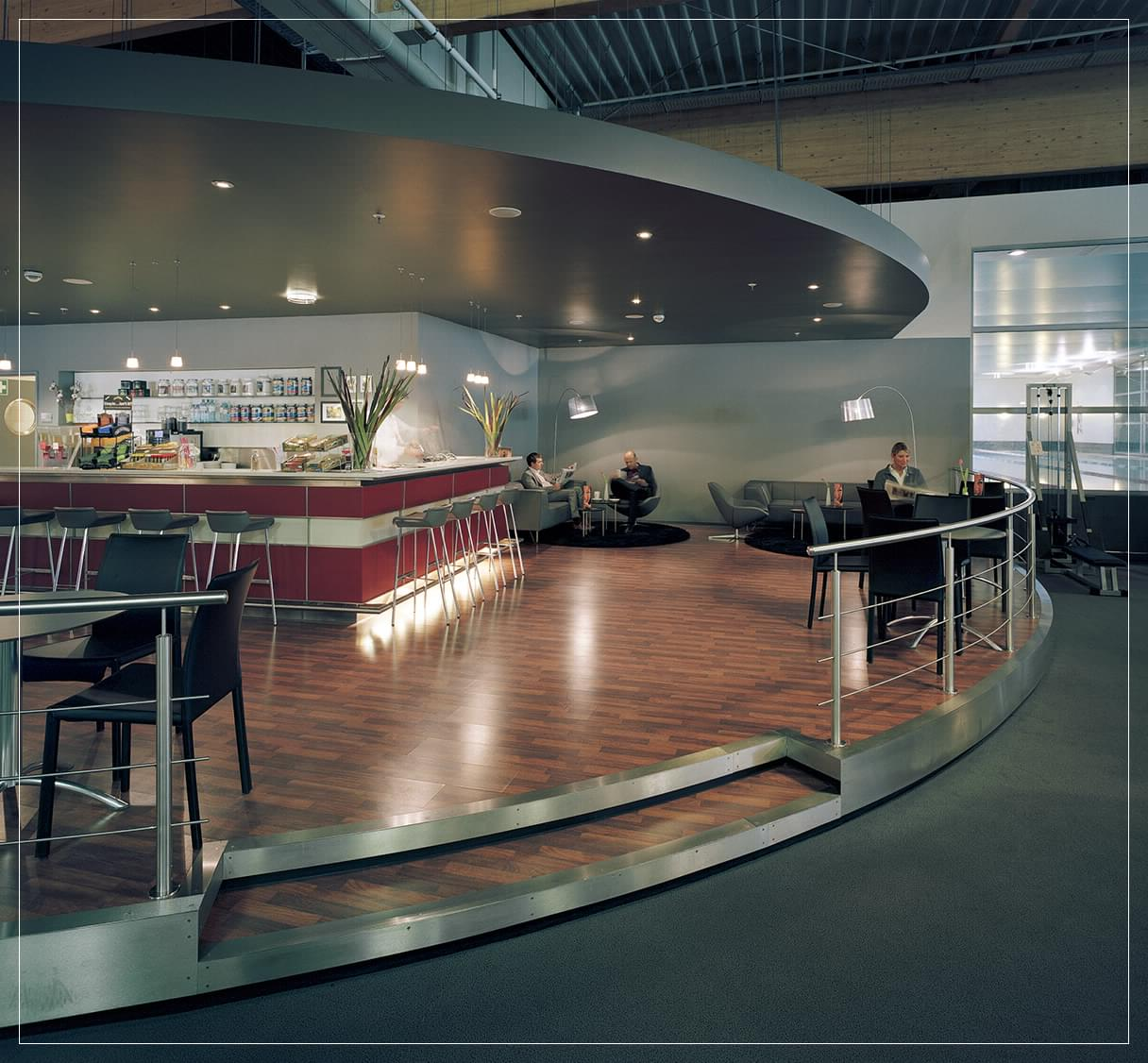 Club Neue Welt   Holmes Place Deutschland