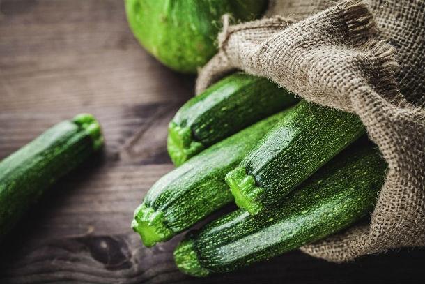 zucchini intext