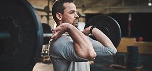musculação fitness