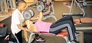 exercicio de força celulite