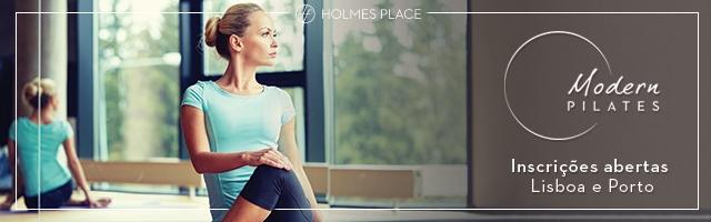 Curso de Modern Pilates | Holmes Place