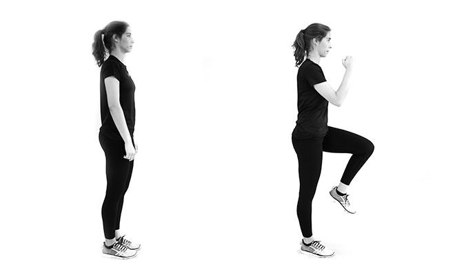 Sommer-Special Workout für Po und Oberschenkel Übung 6