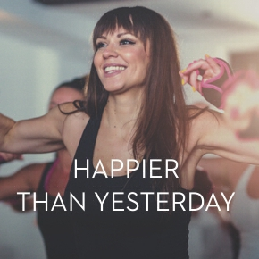 Happier than yesterday eng