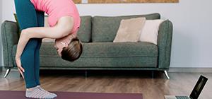Yoga | Manter-se saudável | Holmes Place