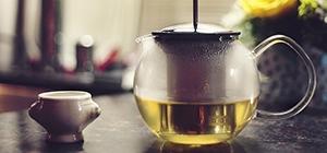 Chá verde para acelerar o metabolismo | Holmes Place